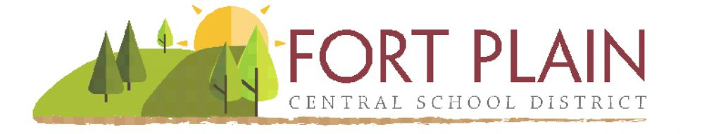 Fort Plain Newsletter Header