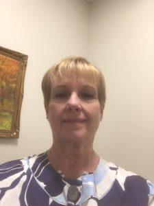 Fort Plain's Interim Superintendent Kathy Dougherty
