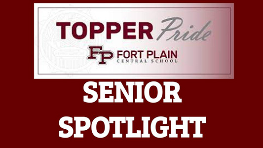 senior spotlight graphic