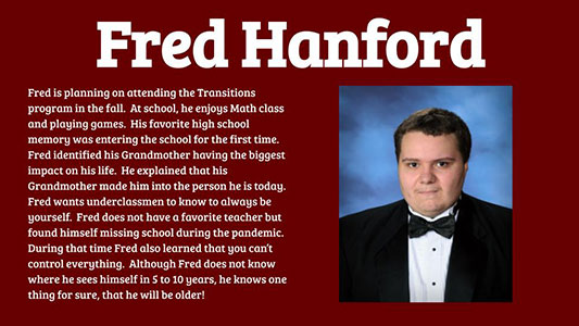 Fred Hanford photo and profile