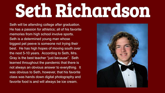 Seth Richardson