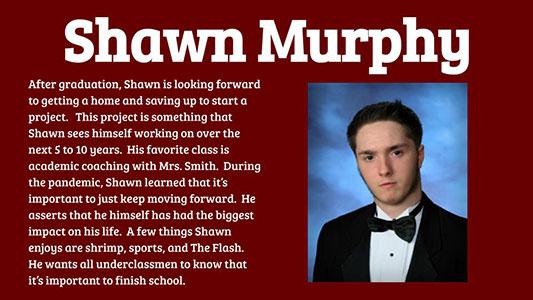 Shawn Murphy profile and photo