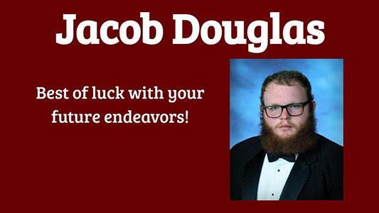 Jacob Douglas photo and profile