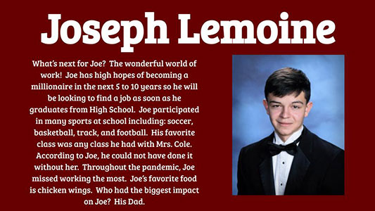 Joseph Lemoine photo and profile